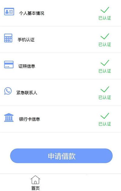 Thinkphp小额贷款网贷系统源码