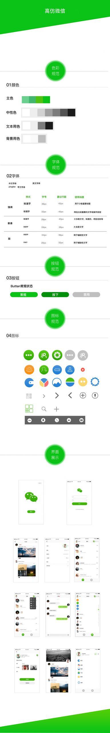 2019新版仿微信社交社区即时通讯聊天源码带PC端